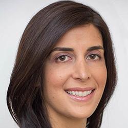 Sahar Kamali