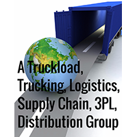 Truckload Group Logo