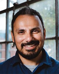 Asif Naqvi