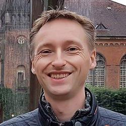 Daniel Mast