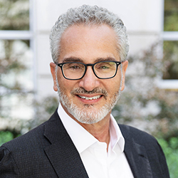 Luis Pajares
