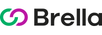 Logo of Brella