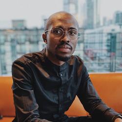 Tim Salau, Future of Work