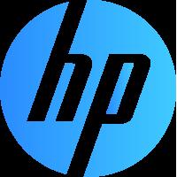 Hewlett Packard's Logo