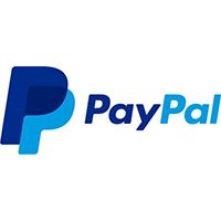 PayPal's Logo