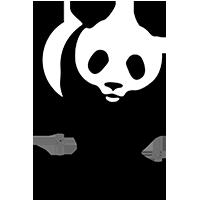 WWF's Logo