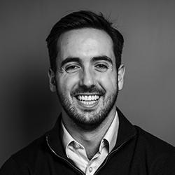 Matt Buckingham Headshot