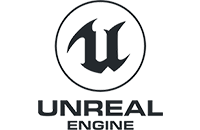 Unreal Engine - Logo
