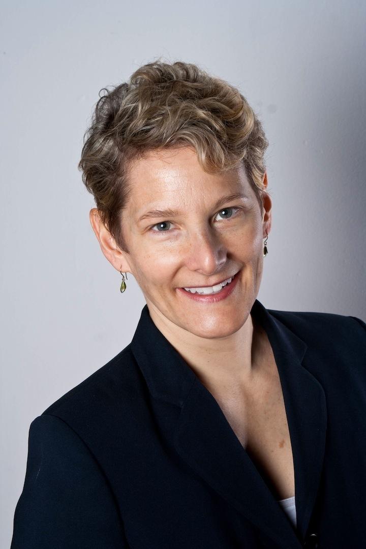 Victoria Burwell