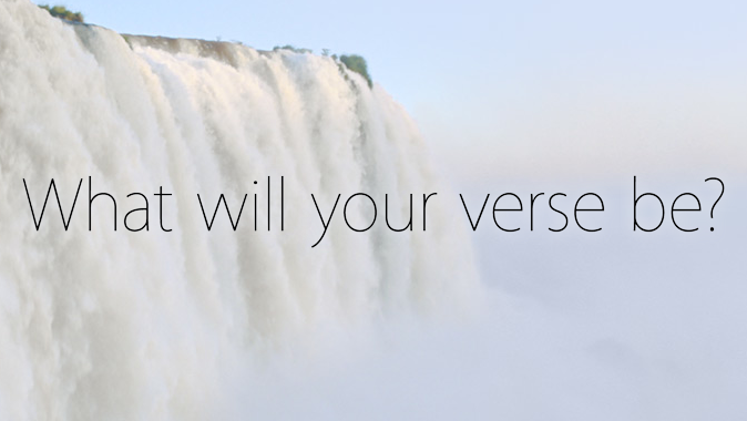 What+will+your+verse+be-