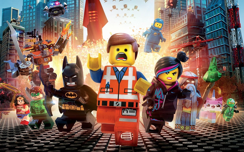 lego movie resize