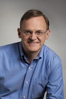Dr Geoffrey Rutledge, Chief Medical Officer of Healthtap.