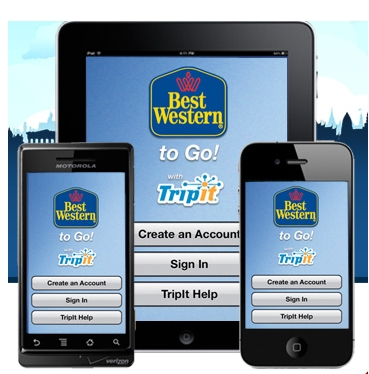 Best Western Integrates Tripit Into Its Mobile App Travel Industry News Conferences Reuters Events