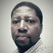 David Sekgororwana