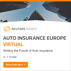 Auto Insurance Europe, 6 - 7 October, 2020