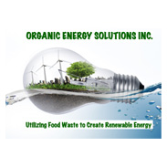 Organic Energy Solutions Inc.