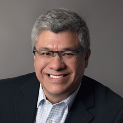 Antonio Saavedra