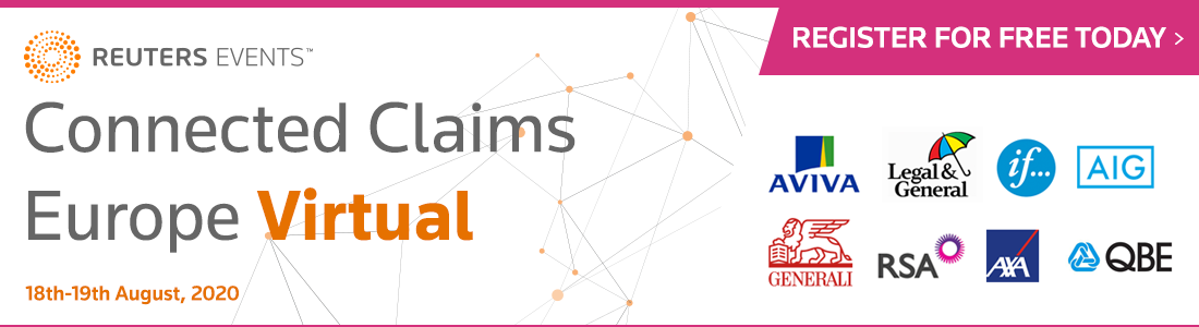 Connected Claims Europe - 18 - 19 September, 2019