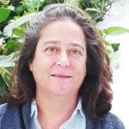 Ana Bernardos