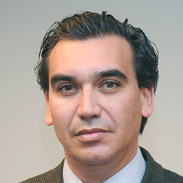 Carlos Arenas Coronil