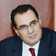 Moncef Harrabi