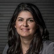 Yasmina Benmessaoud