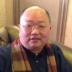 Zhang Zhiyang