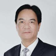 Zhong Guoqing