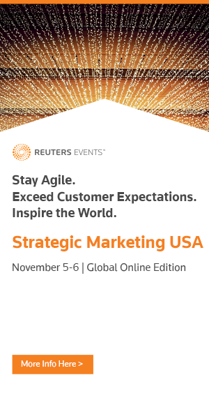 Strategic Marketing USA, November 5 - 6, 2020