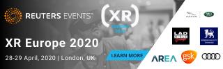 XR%20Europe%202020 - 28-29 April, 2020