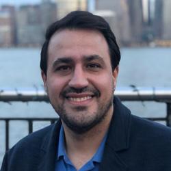 Sahel Daqamseh