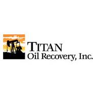 Titan Oil Recovery,Inc.
