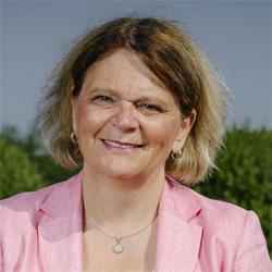 Jacqueline Vaessen