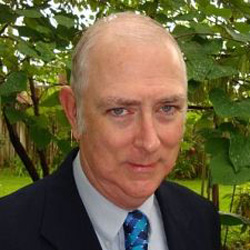 Keith Caulfield