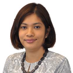 Nurul Ezalina Hamzah