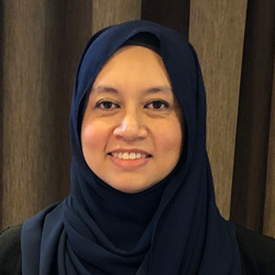 Siti Shafikah