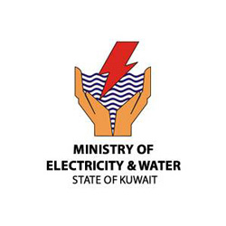 Ministry of Electricity & Water, Kuwait