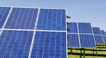 Disruptive Technologies: Green Hydrogen & Bifacial PV Modules