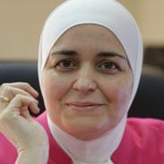 Amani Al Azzam