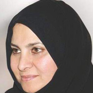 H.E. Habiba Al Marashi