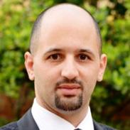 Marwan Chaar