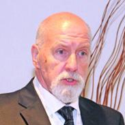 Steve Halls