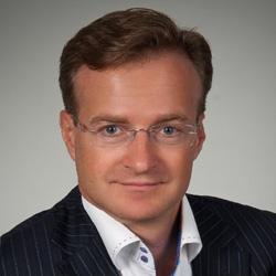 Steven Geiger