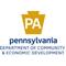 Pennsylvania Department of Community and Economic Development