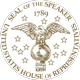 Seal of House of Representatives
