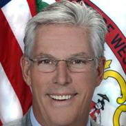 Secretary H. Wood Thrasher