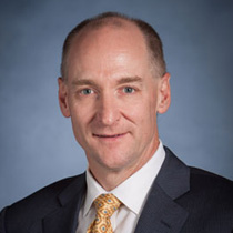 Image result for Steve Schlotterbeck, former chief executive of EQT