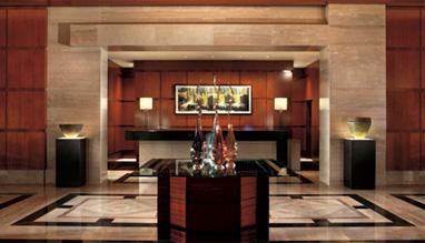 Ritz Carlton Charlotte
