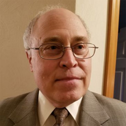 Keith Mahosky
