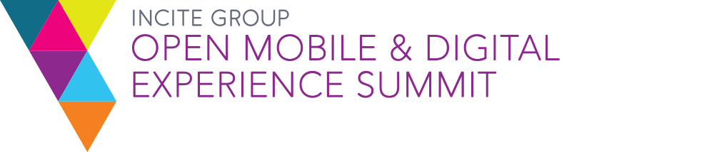 Open Mobile & Digital Experience Summit // 7-8th November, 2019